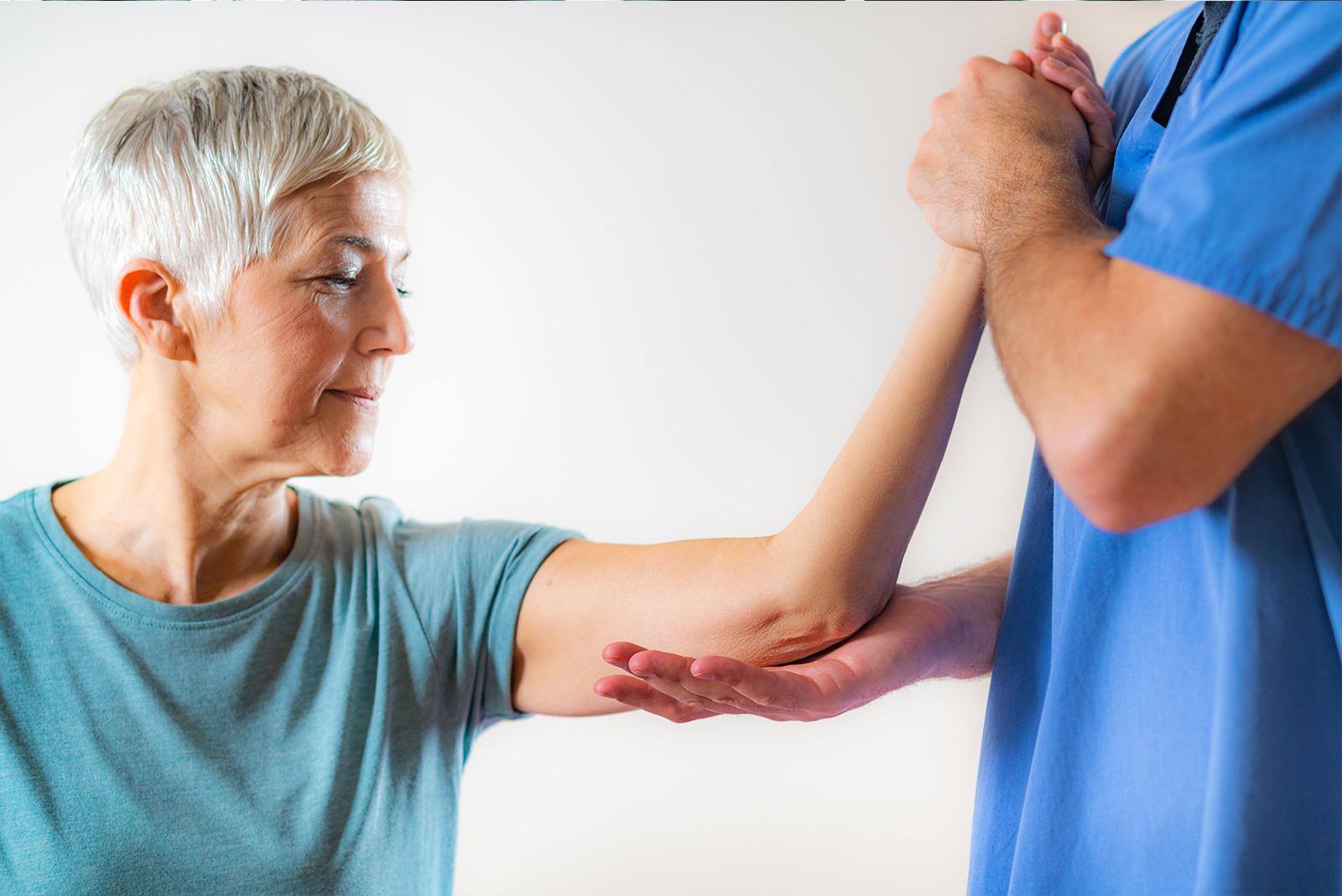 Fisioterapia domiciliaria