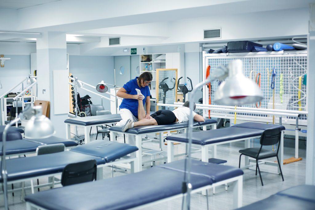 ¿Cuál es el objetivo de la rehabilitación?